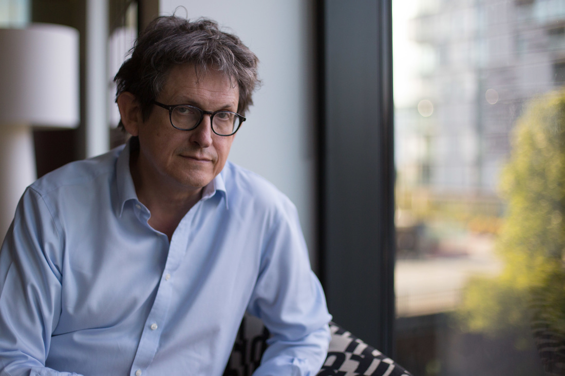 The Guardian's Alan Rusbridger on Climate Change